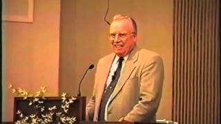 Spiritual Warfare 4 - Overcoming Flesh Cont & Psalm 91 - Mark Bubeck