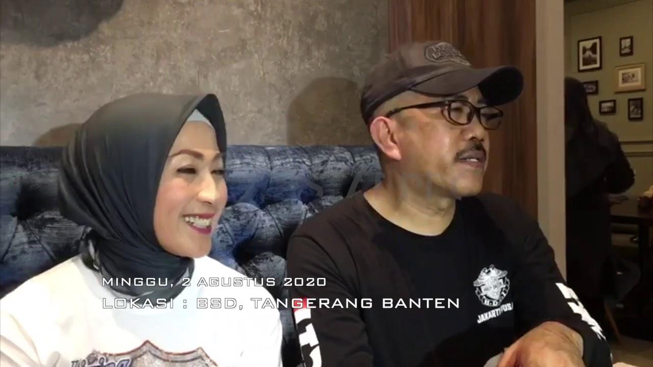 18 Tahun Stop, Apa Alasan Ranty Purnamasari Izinkan Kembali Suami Naik Motor? -Star Update- 03/8