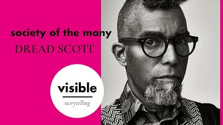 Visible Storytelling S1EP1: Society Of the Many  - The Slave Rebellion Reenactment by Dread Scott