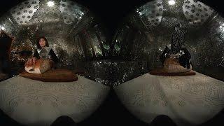 Konikiem Pani Ireny są lustra | 360 video | Ars Independent 2016