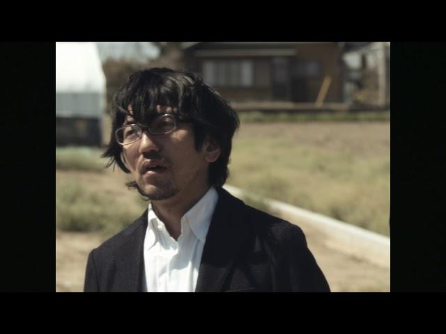 映画『ゾンからのメッセージ』予告編