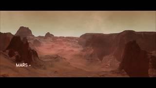 Mars - 2039