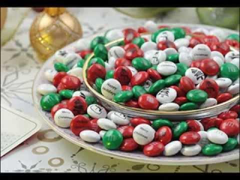 diy christmas party favor decorating ideas youtube