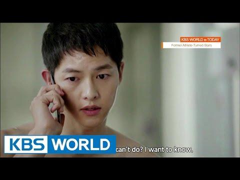 KBS WORLD e-TODAY [ENG/2016.09.21]