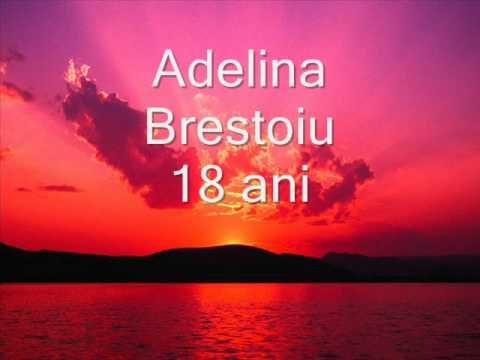 Adelina - 18 ani (www.cbmedia.ro)