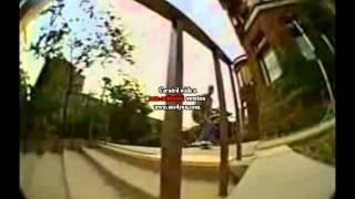 Shaun White, Rodney Mullen, Bam Margera, Eric Koston Skate Video (HD)
