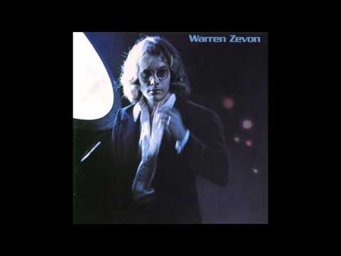 Warren Zevon S/T (1976)