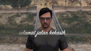 Lirik Selamat Jalan Kekasih- Rita Effendi [Rockstar Editor GTA V]