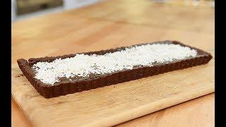 Çikolatalı Tart Tarifi - Semen Öner - Yemek Tarifleri