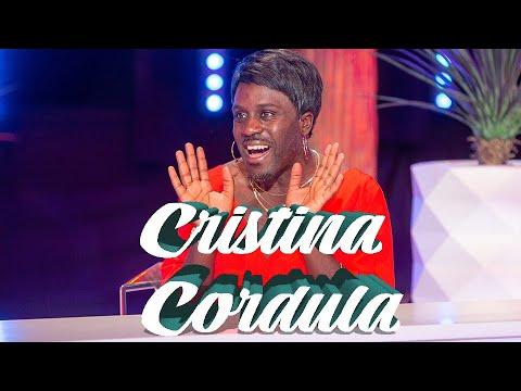 Cristina Cordula |