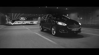 MFW 2017: Ford Fiesta Vignale with Styl...