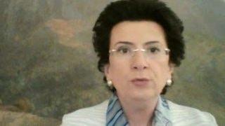 Бурджанадзе: отмена визового режима для Грузии очень важна(Россия готова пойти навстречу Грузии в вопросе отмены виз для граждан этой страны. Об этом накануне на прес..., 2015-12-18T07:51:46.000Z)