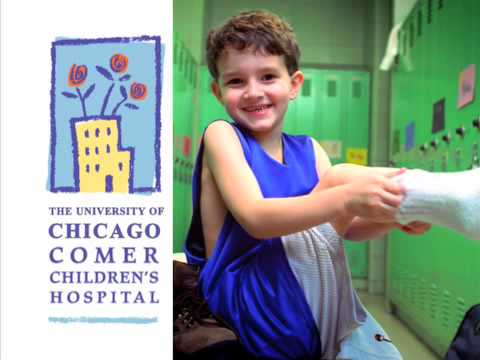 University of Chicago Comer Childrens Hospital