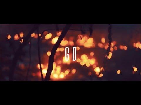 Eric Champlin - You Don't Gotta Go (Lyric Video)