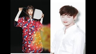 Video Six reasons we think Park shin hye and Lee jong suk are dating download MP3, 3GP, MP4, WEBM, AVI, FLV Maret 2018