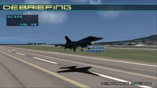 Aero Elite Combat Academy Part 6 - Mission and Credits