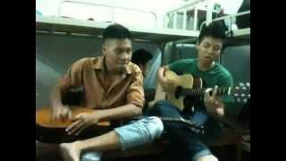 Bất chợt một tình yêu guitar - Văn Phỗng
