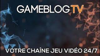 Gameblog live stream on Youtube.com
