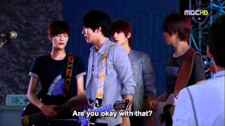 CN BLUE Yonghwa- A chance Encounter
