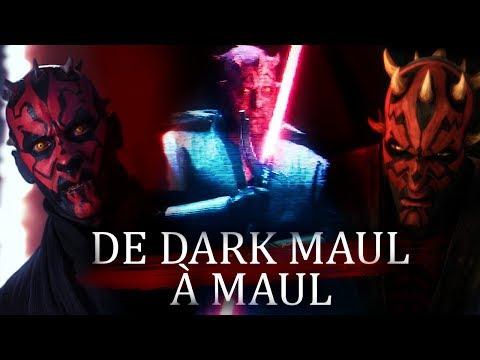 Obi-Wan & Master Galia vs Maul & Savage Opress - Star Wars: The Clone Wars Season 5 Episode 1 from YouTube · Duration:  3 minutes 18 seconds