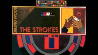 The Strokes - Reptilia (Audio)