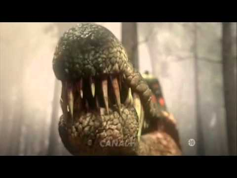 Trailer Planete Dinosauressource canal +
