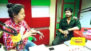 Mirchi Tara with Harish Kalyan