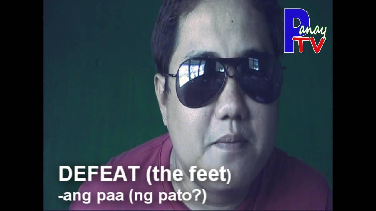 Funny Meme Bisaya : Funny tagalog to english translation youtube