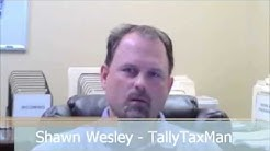 TallyTaxMan Tax Talk: How to get IRS Penalties Waived - Tallahassee Tax Filing