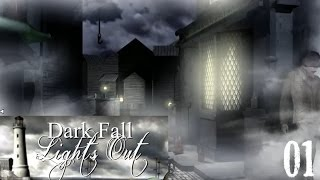 Dark Fall - Lights Out 01 (PC, Horror, English)