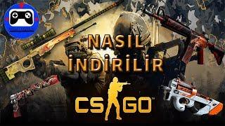 CS.GO Online Nasıl İndirilir (Tüm Skinler Açık!!!) | (Ayrıntılı Anlatım) | Türkçe
