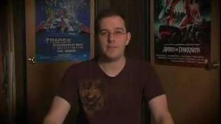 Future Plans - AVGN The Movie