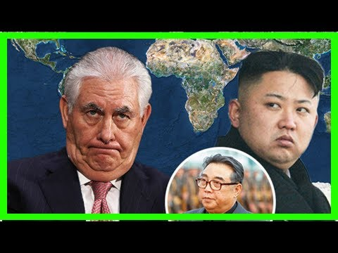 Us Latest News - North Korea is trying to appeal to Africa using the past foreign aid after we call
