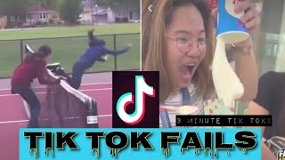 New Top Viral Fails of Tik Tok | 3 minute funny video compilation