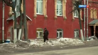 Сериал Майор полиции 4 серия (русский детектив криминал)