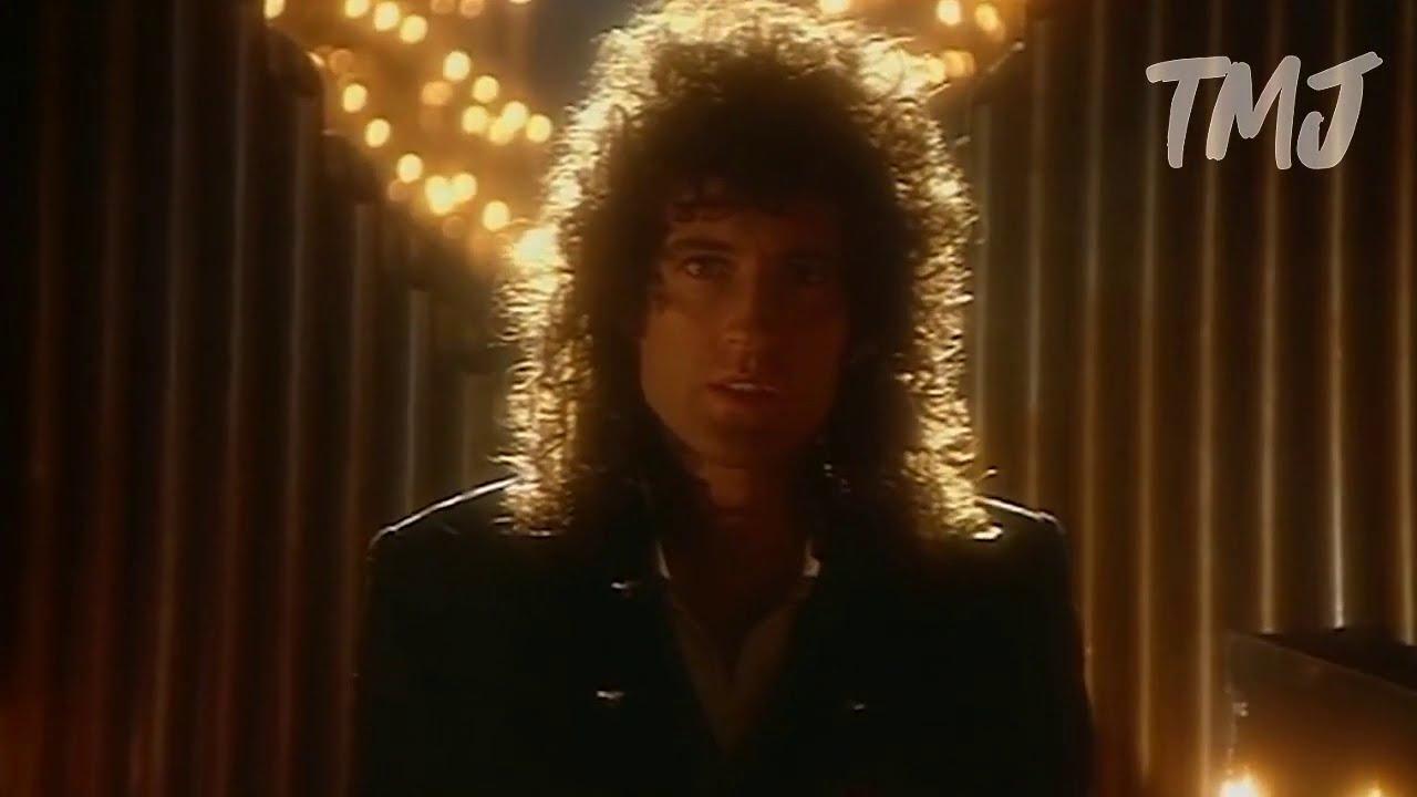 Letra Traducida Who Wants To Live Forever de Queen