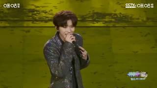 191214 【蔡徐坤 Cai Xukun】13th Migu Music Awards《重生》+《Young》+《it's you》+《You can be my girlfriend》