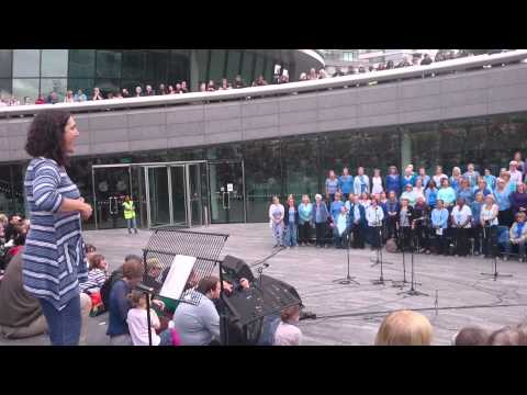 Sing for Water 2015: Let the River Run