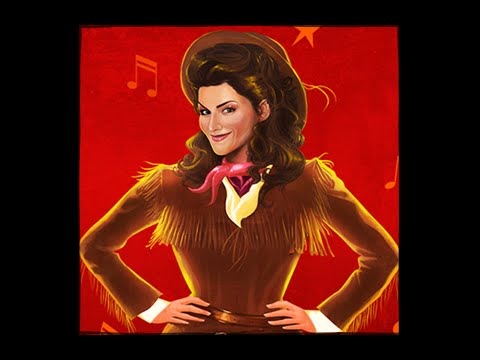 Jodie Prenger Interview Calamity Jane Tour