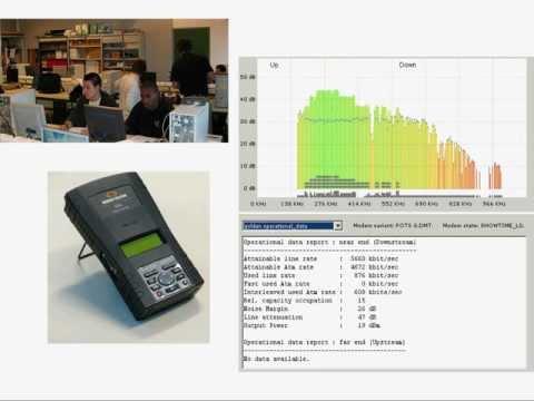 Enseignements Telecoms DUT Réseaux Télécoms