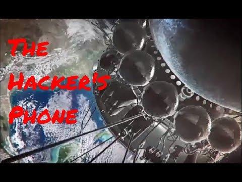 The Hacker's Phone- A Short Film