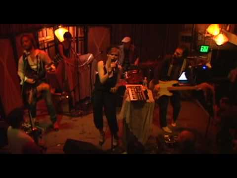 A Camp - Love Has Left The Room live 5/31/09 Johhny Brenda's Philadelphia, PA