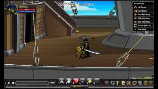 aqw how to get 4 character badges really fast no quest requires