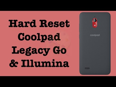 Coolpad illumina Video clips - PhoneArena