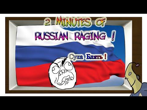 CS:GO - 2 Minutes of Mad Russian