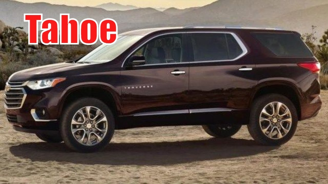 2021 Chevrolet Tahoe And Suburban Could Be Next-gen Models >> 2020 Chevrolet Tahoe Release Date 2020 Chevrolet Tahoe Rst Looks Similar Hides A Big Change