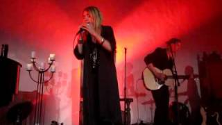 Lykke Li - My Love 5/29/09 Hollywood Forever