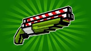 Pixel Gun 3D - Deadly Candy [Review]