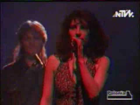 Renata Dąbkowska (Dystans) - Chwile miłosci  (1992 )