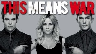 Repeat youtube video This Means War -- Film Review